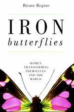 Iron Butterflies