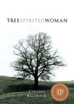 Tree Spirited Woman