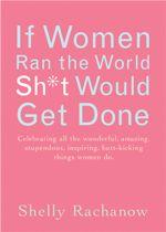 If women ran