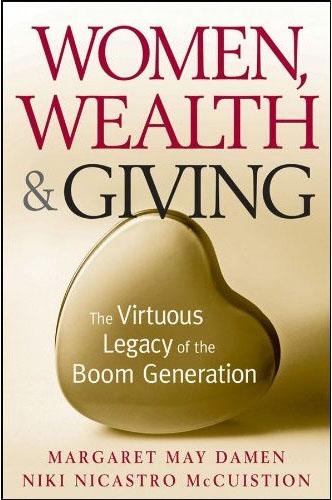 Women Wealth Giving