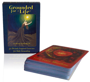 grounded cards