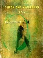 Chiron and Wholeness Cover