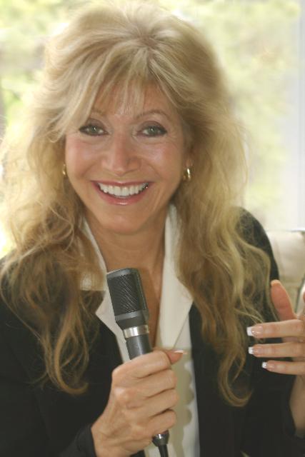 Patricia Bisch