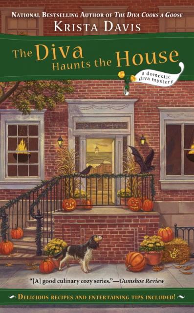 Diva Haunts House