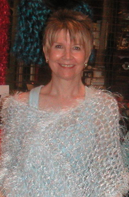 donna fisher
