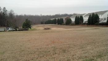 New Huntersville Location