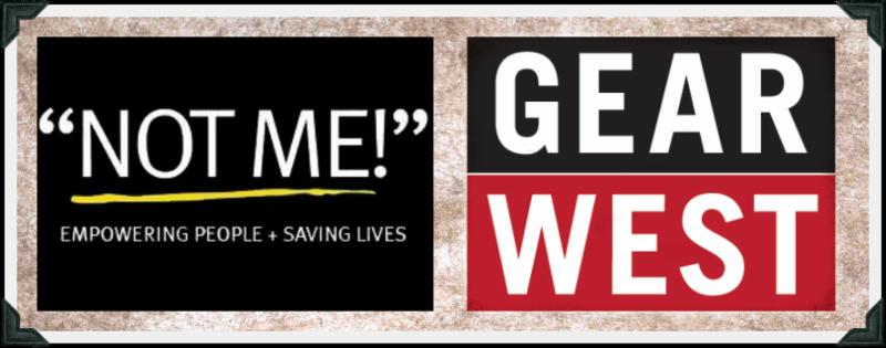 NOT ME! Empowering People + Saving Lives