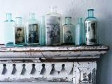 PIC OF PHOTOS IN BOTTLES