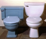 PIC OF COMMODES