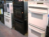 PIC OF WALL OVENS