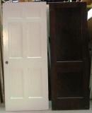 PIC OF PANEL DOORS