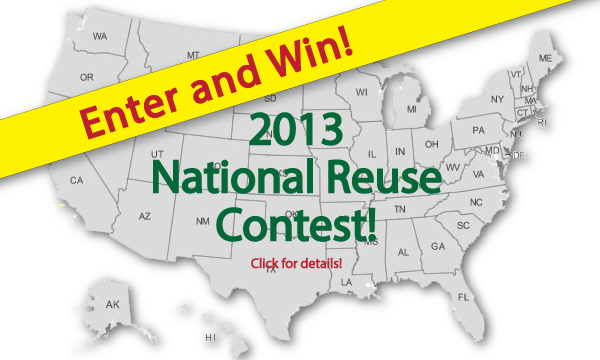 national reuse contest