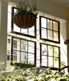 PIC OF WINDOW FRAME PORCH DIVIDER