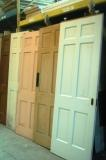 PIC OF SIX PANEL DOORS