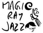 magic ray jazz logo