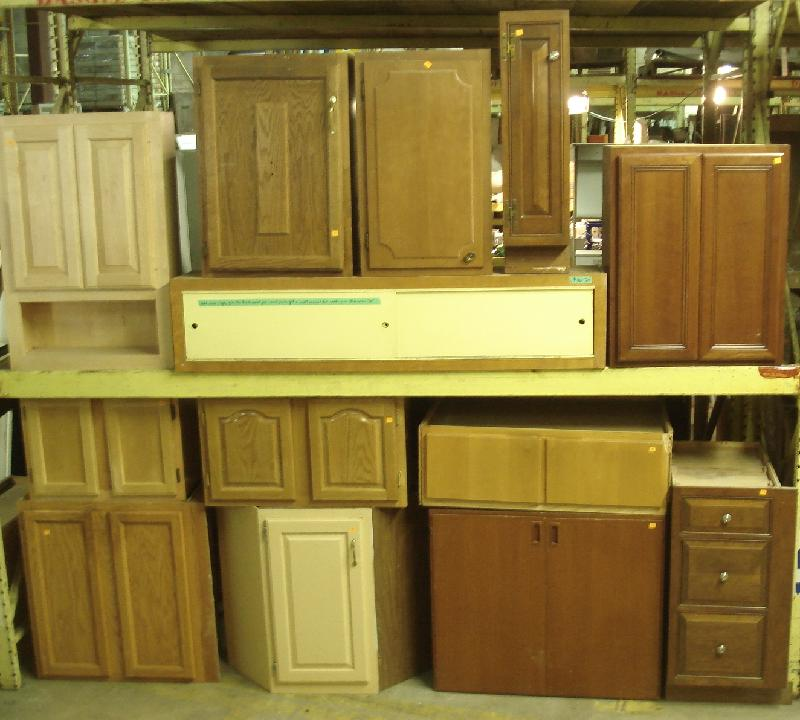 Take Half Off Individually Priced Used Modern Kitchen Cabinets Sale Does  Not Include Surplusnew Cabinets Cabinets