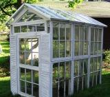 PIC OF GREENHOUSE