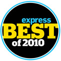 PIC OF EXPRESS CONTEST LOGO
