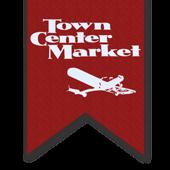 Town center market