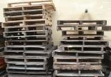 PIC OF PALLET STACKS