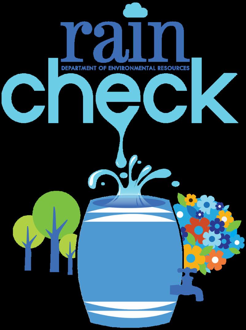 rain check logo