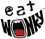 EAT WONKY LOGO