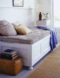 daybed made of doors