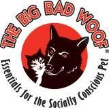 BIG BAD WOOF LOGO