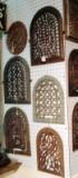 PIC OF ANTIQUE GRATES