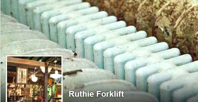 ruthie forklift