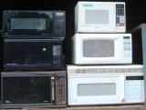PIC OF MICROWAVES