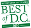 2010 City Paper Readers' Choice Best Home Goods Store