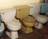 PIC OF TOILETS