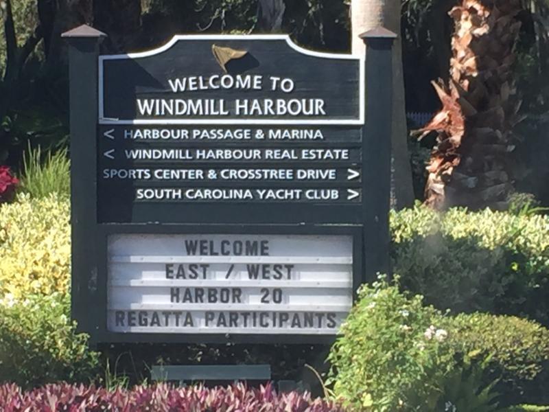Windmill Harbor