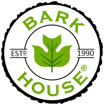 The Bark House Logo