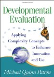 developmental evaluation cover image