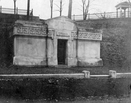 Gardner Tomb