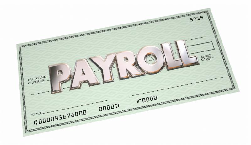 Addon Payroll module