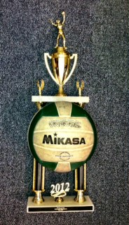TW Trophy