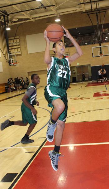 TW Basketball