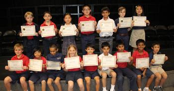 4th Grade SB