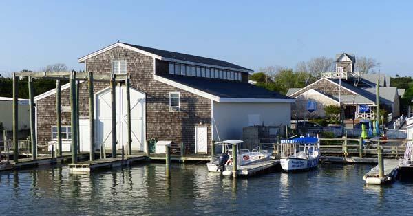 NC Maritime Museum