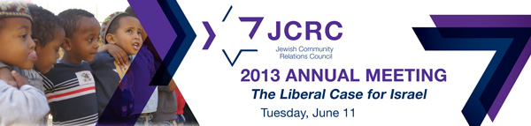 JCRC Annual Meeting
