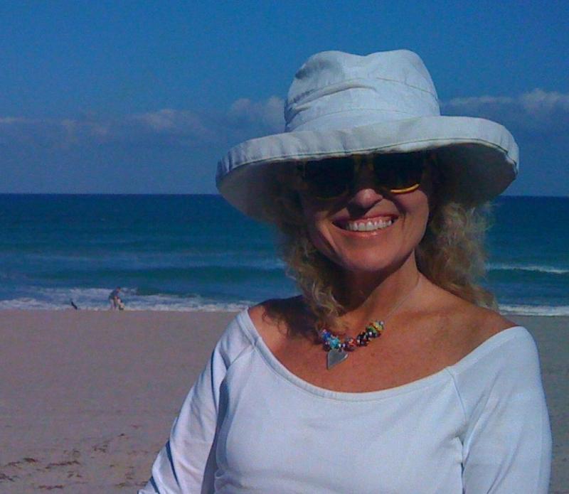 suzy beach