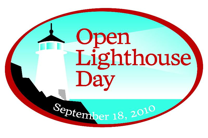 Open Lighthouse Day 2010