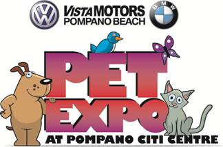 Pet Expo Graphic