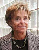 Photo of Myra Kraft 2007