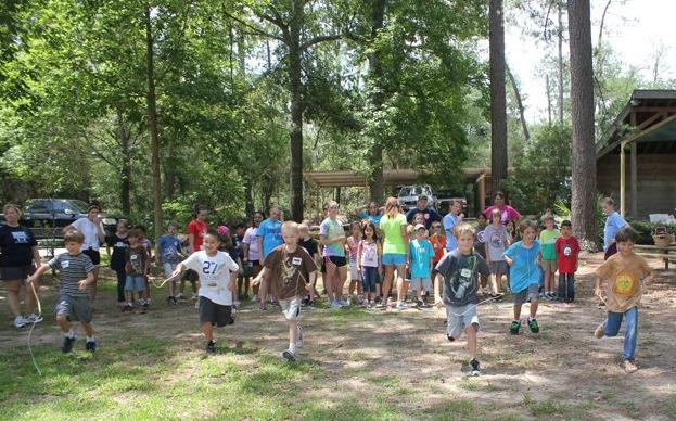 JJP Summer Nature Camp