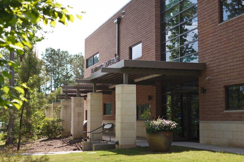 Kingwood Library