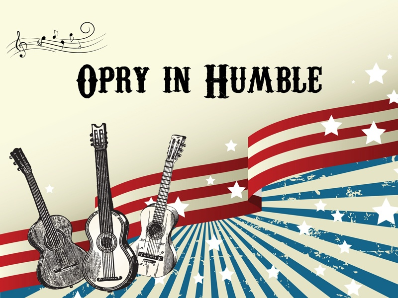 12th Annual Opry in Humble